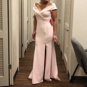 EUC Xscape ball gown